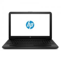 Ноутбук HP 15-ay002ur  Black