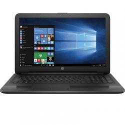 Ноутбук HP 15-ay027ur  Black