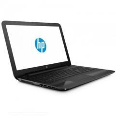 Ноутбук HP 15-ay104ur  Black