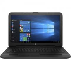 Ноутбук HP 15-ay528ur  Black