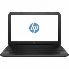 Ноутбук HP 15-ay555ur  Black