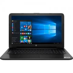 Ноутбук HP 15-ba613ur  Black