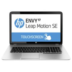 Ноутбук HP ENVY 17-j100sr Leap Motion TS SE