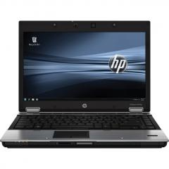 Ноутбук HP EliteBook 8440p SJ786UP SJ786UP ABA