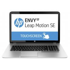 Ноутбук HP Envy 17-j100 Leap Motion TS SE