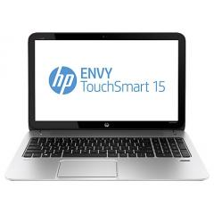 Ноутбук HP Envy TouchSmart 15-j000