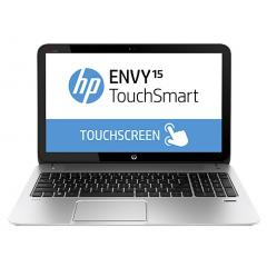 Ноутбук HP Envy TouchSmart 15-j100