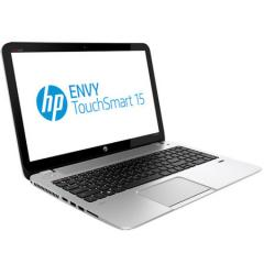 Ноутбук HP Envy TouchSmart 15