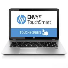 Ноутбук HP Envy TouchSmart 17