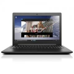 Ноутбук Lenovo IdeaPad 310-15 Black