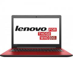 Ноутбук Lenovo IdeaPad 310-15 ISK  Red