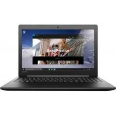Ноутбук Lenovo IdeaPad 310-15IAP  Black