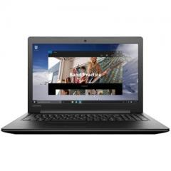 Ноутбук Lenovo IdeaPad 310-15ISK  Black