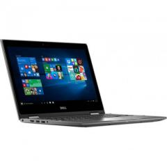 Ноутбук Dell Inspiron 5378  Silver