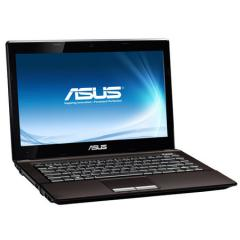 Ноутбук Asus K43By