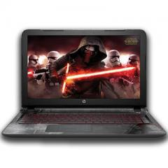 Ноутбук HP Pavilion 15-AN097 Star Wars Special Edition