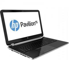 Ноутбук HP Pavilion 15-g003sw  Black
