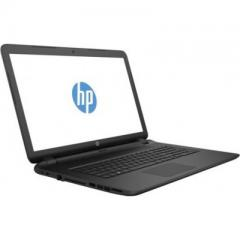 Ноутбук HP Pavilion 17-P180CA Black