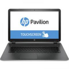 Ноутбук HP Pavilion 17-f040us TouchSmart