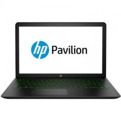 Ноутбук HP Pavilion Power 15-cb015ur Black