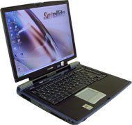 Ноутбук Toshiba Satellite A10-S129
