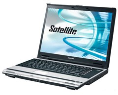 Ноутбук Toshiba Satellite A100-233