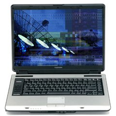 Ноутбук Toshiba Satellite A100-599