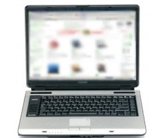 Ноутбук Toshiba Satellite A100