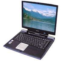 Ноутбук Toshiba Satellite A15-S129
