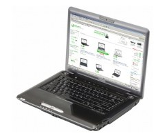 Ноутбук Toshiba Satellite A300-144