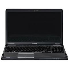 Ноутбук Toshiba Satellite A660-1EN