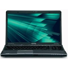 Ноутбук Toshiba Satellite A665