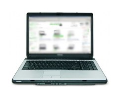 Ноутбук Toshiba Satellite L300D