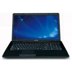 Ноутбук Toshiba Satellite L675