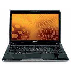 Ноутбук Toshiba Satellite T135