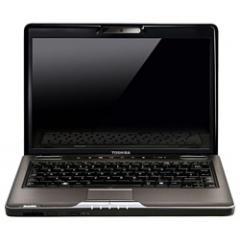 Ноутбук Toshiba Satellite U500-17F
