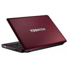 Ноутбук Toshiba Satellite U500-1F4