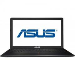 Ноутбук Asus X550VX  Brown Orange