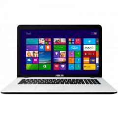 Ноутбук Asus X751MD  White