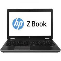 Ноутбук HP ZBook 15 Mobile Workstation
