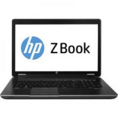Ноутбук HP ZBook 17 Mobile Workstation